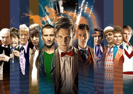 doctor-who-50th-anniversary-BFI-Southbank-540x380