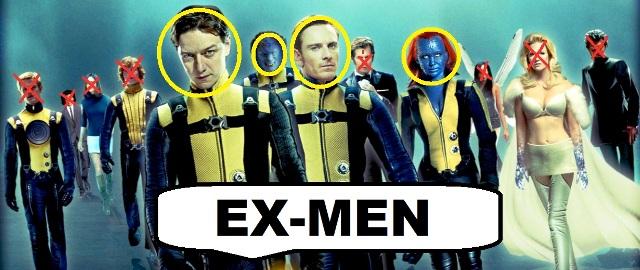 Ex-Men