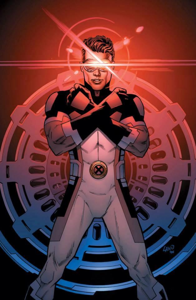 ANXM Cyclops