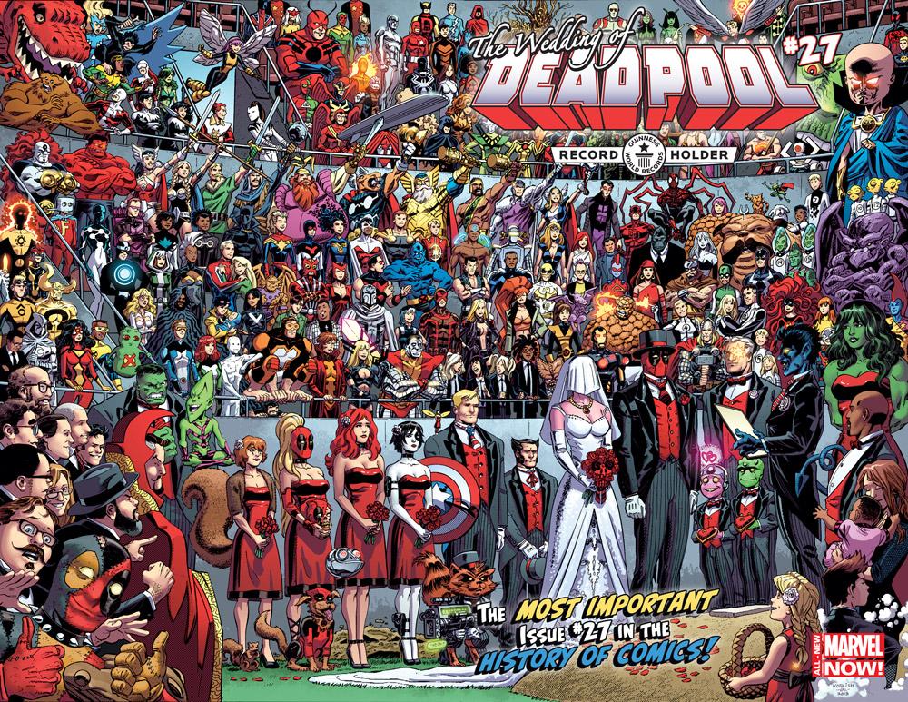 Deadpool 27