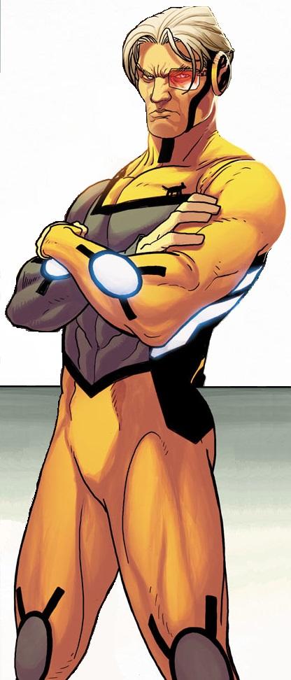 Quicksilver Serval