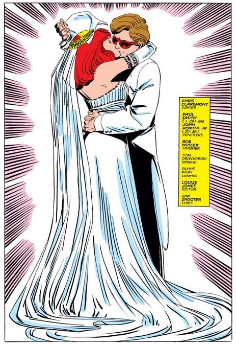 Scott and maddie wedding
