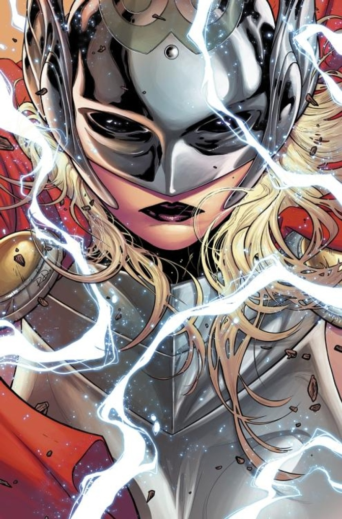 http://www.stripes.com/5-things-to-know-about-marvel-comics-new-female-thor-goddess-of-thunder-1.294132