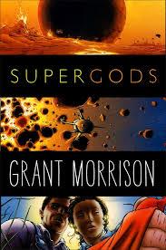 Supergods cover