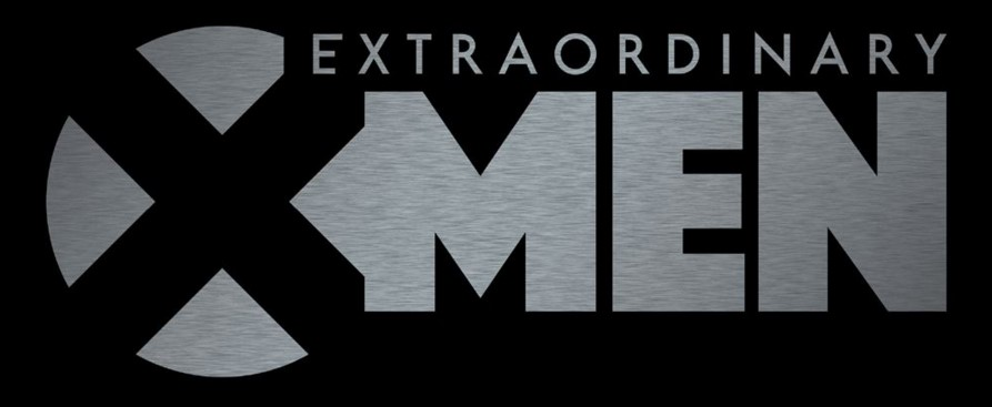 Extraordinary X-Men logo