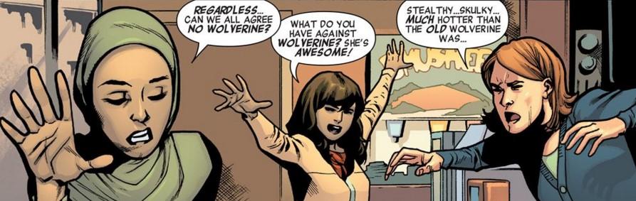 The Verdict on Wolverine