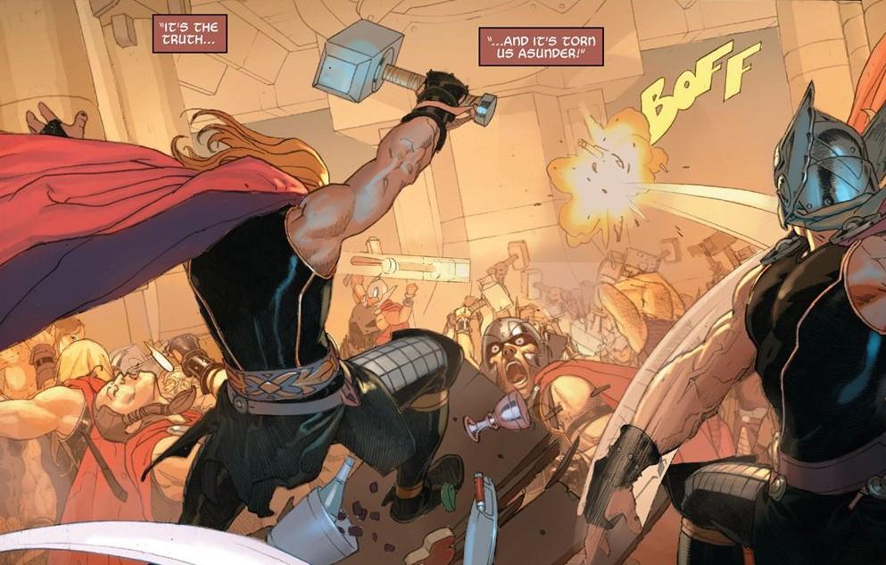 Thors Rebellion