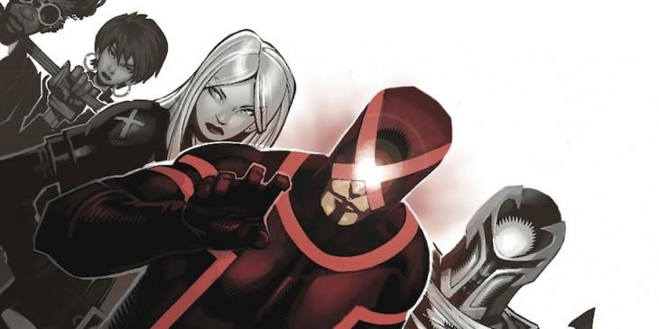 Uncanny X-Men image