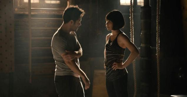 Ant-Man and Hope