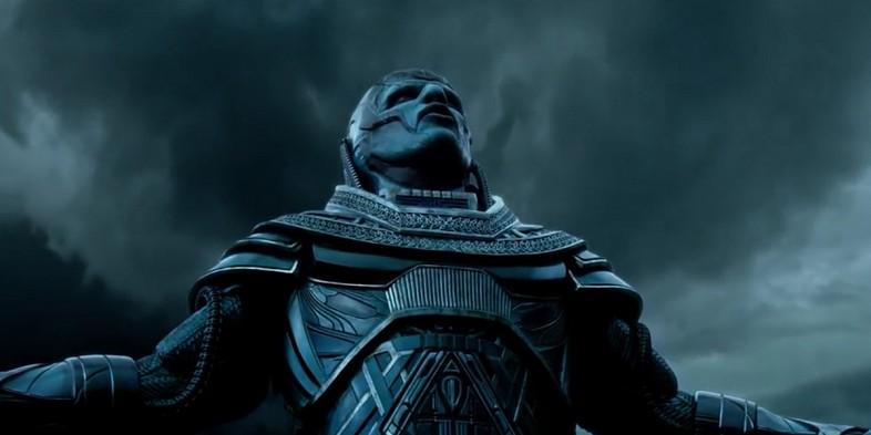 Apocalypse in X-Men Apocalypse 2