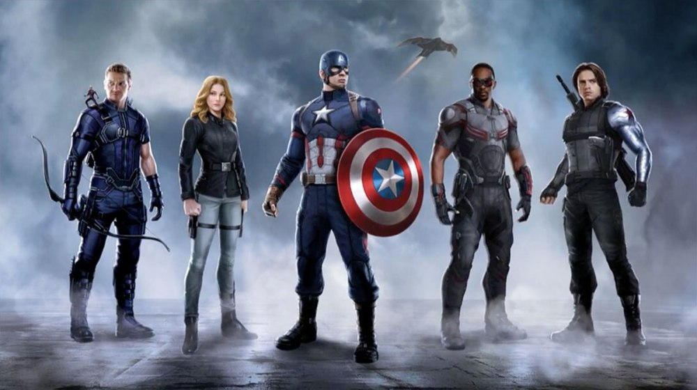 Civil War Team Cap