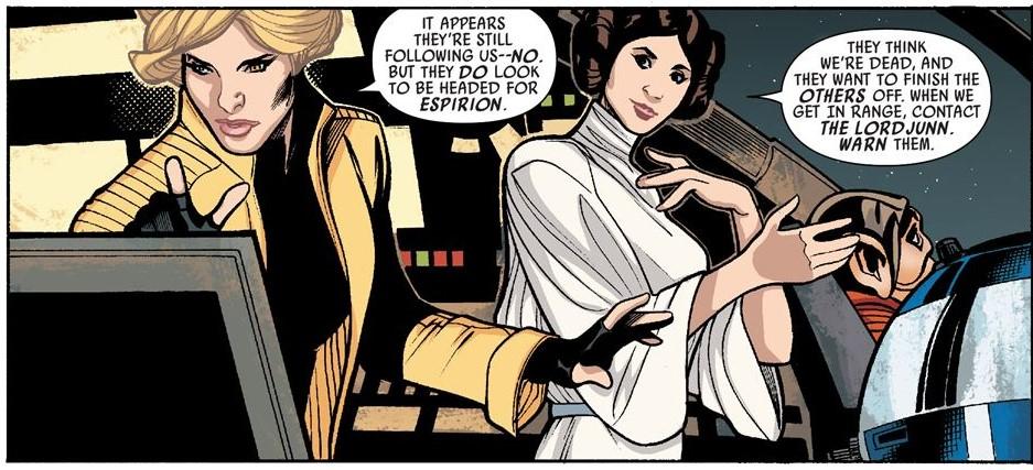 Leia Plans 2