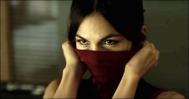 Elodie Yung Elektra